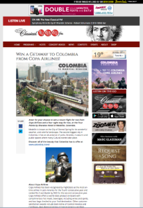 Zoomer - May 2017 - Copa Airlines
